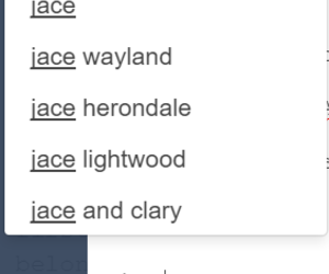 tumblr, jace wayland, and jace lightwood image