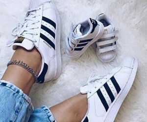 adidas, shoes, and baby image