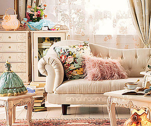 beautiful, pretty, and decor image