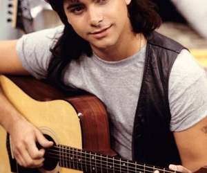john stamos, full house, and uncle jesse image
