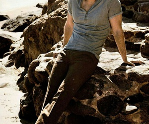 Henry Cavill, sexy, and actor image
