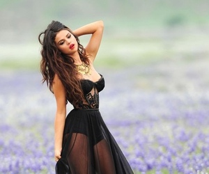 selena gomez, come and get it, and dress image