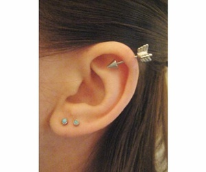 Piercings and perforaciones image