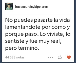 frases, presente, and real image