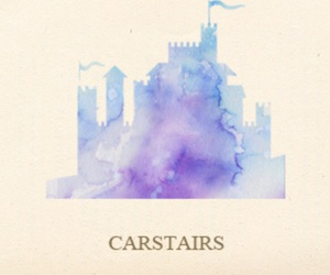 carstairs and shadowhunters image