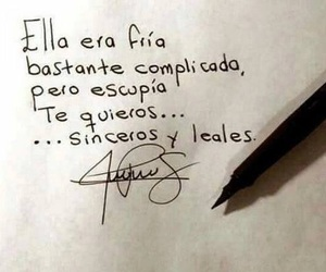 frases, complicated, and free image