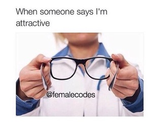 funny, lol, and attractive image