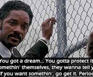 Dream, motivation, and movie image