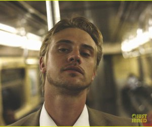 boyd holbrook, male model, and model image