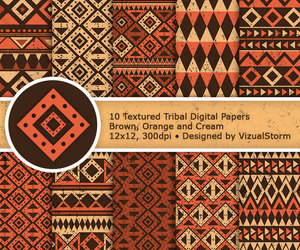 etsy, tribal patterns, and tribal backgrounds image
