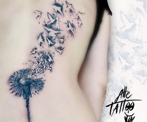 tatto and Via col Vento image