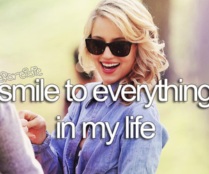 before i die, smile, and life image