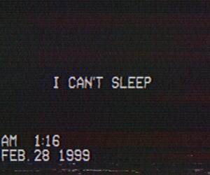 dark, grunge, and night image