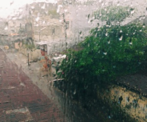 rain, vsco, and vscocam image