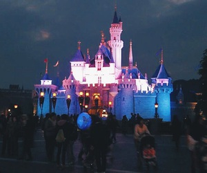 bright, castle, and color image