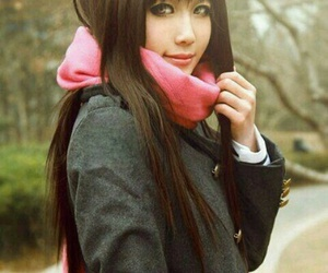 cosplay, noragami, and anime image