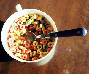 food and cereal image
