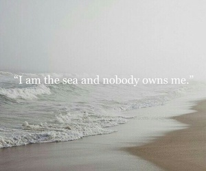 me, nobody, and quotes image