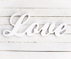 banner, white, and word image