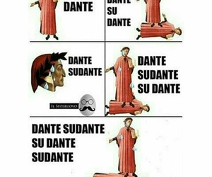 Dante, lol, and planet image