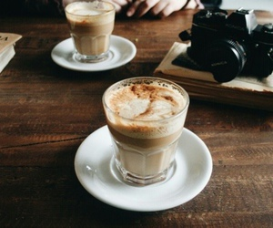 coffee, drink, and photography image