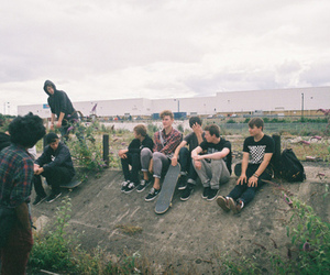 skate and friends image