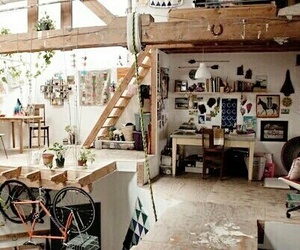 room, home, and tumblr image