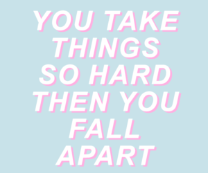 quotes, melanie martinez, and Lyrics image