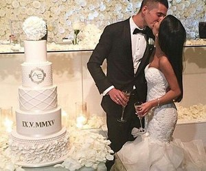 wedding and lové image