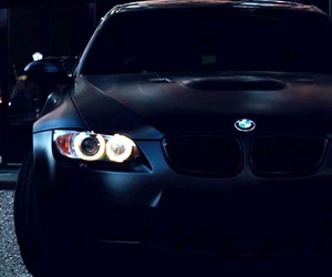 black, love, and bmw image