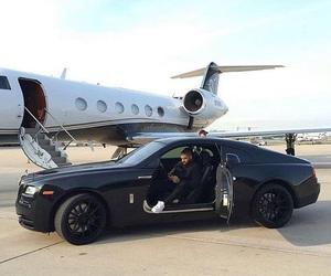 Drake, luxury, and car image