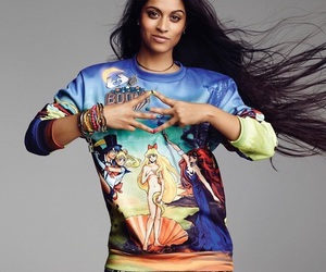 lilly singh, iisuperwomanii, and youtuber image