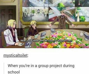 funny, hetalia, and anime image