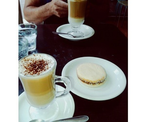 breakfast, food, and coffe image