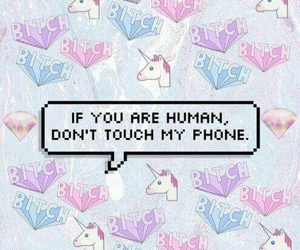 86 Images About Don T Touch My Phone On We Heart It See