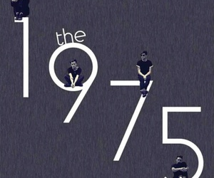 the 1975, music, and indie image