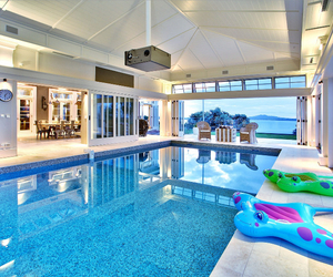 dream home, life, and luxury image