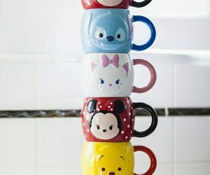 disney, cup, and mug image