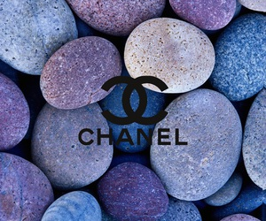 chanel, coco, and lock screen image
