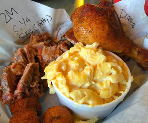 cheese, Chicken, and food image