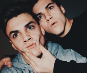 123 Images About Ethan Amp Grayson Dolan My Cute Twins🙊💋👌😋😏😁 On We Heart It See More About Ethan