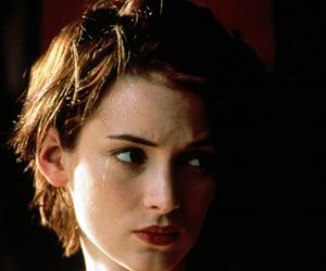 winona ryder and pretty image
