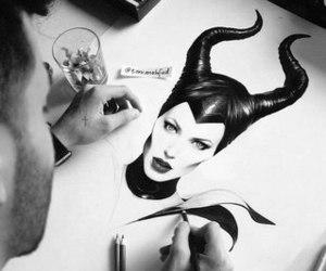 art, draw, and toni+mahfud+ image