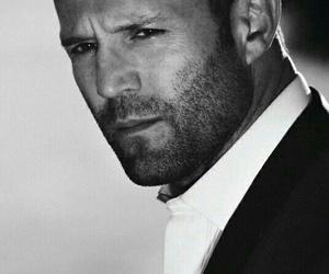 Jason Statham and sexy image