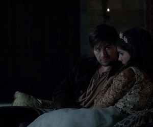 reign, torrance coombs, and sebastian of poitiers image