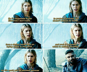 the shannara chronicles and will image
