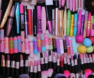 amor, girl, and labiales image