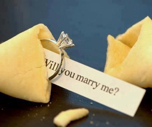 ring, marry, and marry me image
