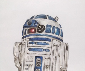 art, starwars, and artistic image
