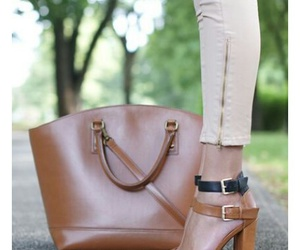 accesories, bag, and fashion image